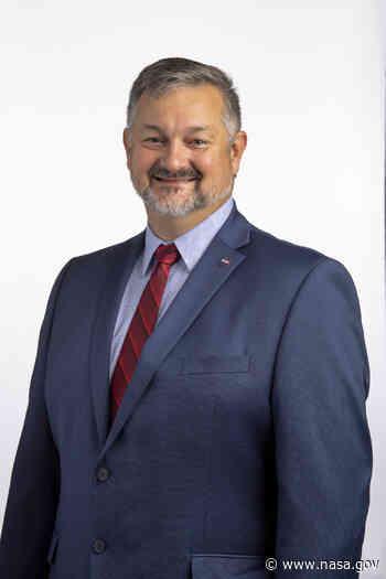 H. Kevin Rivers, Associate Center Director, Technical, NASA Langley - NASA