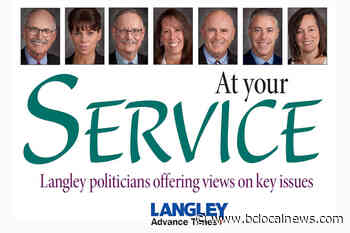 AT YOUR SERVICE: Langley trustees applaud positives found amid pandemic – BC Local News - BCLocalNews