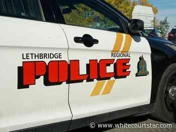 'Be patient': Lethbridge police chief discusses controversies at virtual town hall - Whitecourt Star