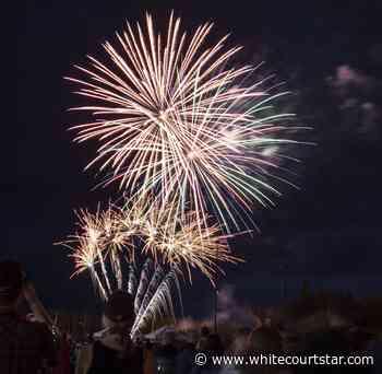 Movie night, fireworks set for Canada Day at MacDonald Island Park - Whitecourt Star
