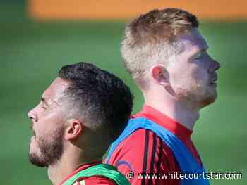 EURO 2020: Red-hot Red Devils take over top spot - Whitecourt Star