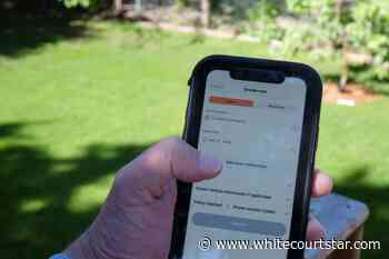 Grande Prairie designed app intended to catch crimes catching on - Whitecourt Star