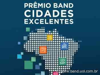 Grupo Bandeirantes e Instituto Aquila lançam o Prêmio Band Cidades Excelentes - Band Jornalismo
