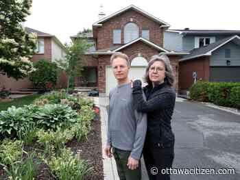 Stittsville residents question utility work with shabby remediation - Ottawa Citizen