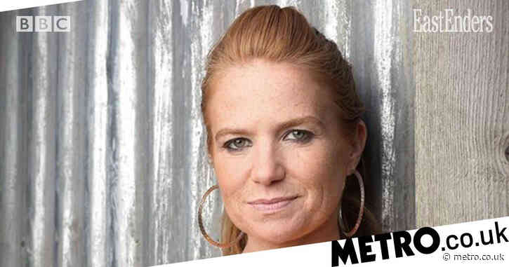 The Spice Girl who almost took the role of EastEnders' Bianca Jackson from Patsy Palmer