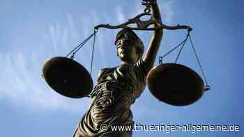 Rechtsanwalt wegen Verdachts auf Drogenschmuggel vor Gericht - Thüringer Allgemeine