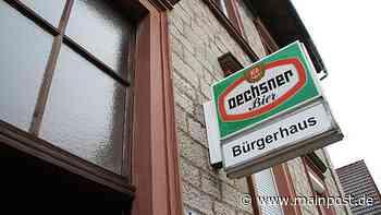 Ochsenfurt: Erste Pläne fürs Gemeindeentwicklungskonzept - Main-Post
