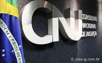 CNJ penaliza juiz do TJRJ investigado por assédio sexual - O Dia