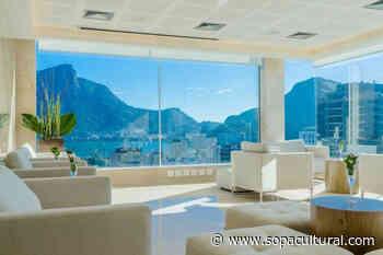 Com temperaturas amenas Rio de Janeiro lidera ranking de turismo interno neste inverno - Sopa Cultural