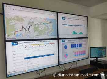 Prefeitura do Rio de Janeiro vai multar empresas de ônibus usando os dados de GPS dos coletivos - Adamo Bazani