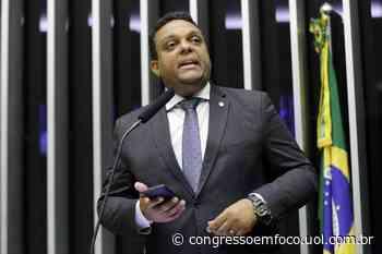Witzel diz que deputados organizaram carreata no Rio de Janeiro - Congresso em Foco