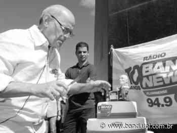 Vereadores derrubam veto e estação do VLT no Rio de Janeiro vai receber nome de Ricardo Boechat - Band Jornalismo