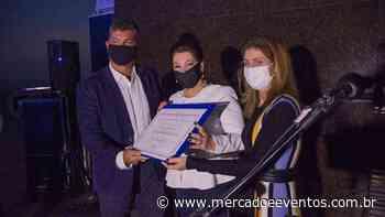 Sávio Neves recebe título de Cidadão do Estado do Rio de Janeiro - Mercado & Eventos