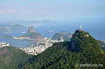 Rio de Janeiro é finalista em competição mundial de inovação global - Prefeitura da Cidade do Rio de Janeiro - prefeitura.rio - Prefeitura do Rio