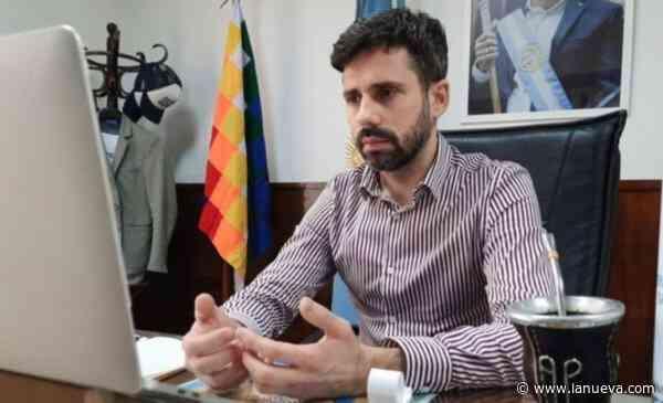 """Giorgi: """"El control de las medidas restrictivas corresponde a los municipios"""""""