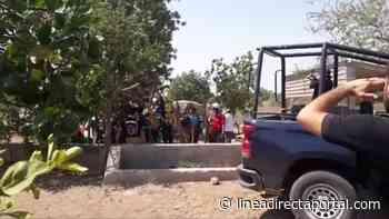 ¡En Angostura! Tres personas caen a noria en San Isidro, dos mueren y Bomberos rescata a uno con vida - Linea Directa