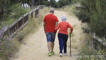 El barrio de San Isidro de Getafe será más accesible para los mayores - Soyde.