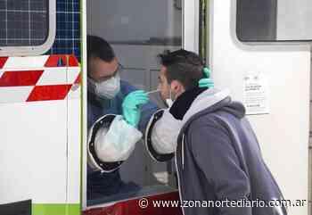 San Isidro: la unidad de testeo móvil de hisopados para Covid-19 estará en Boulogne - Zona Norte Diario OnLine