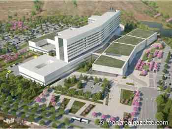 Prep work begins on new hospital in Vaudreuil-Dorion - Montreal Gazette