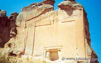 Antiguo santuario turco podría representar una vieja interpretación del cosmos - TekCrispy