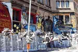 Buscan repudiar la vandalización al santuario de Cromañón – Parlamentario - Semanario Parlamentario