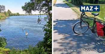 Landpartie um Götz: Radtour durch die Gemeinden Groß Kreutz und Kloster Lehnin - Märkische Allgemeine Zeitung