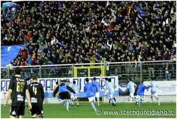 Manfredonia Calcio, sanzioni del Giudice nella gara contro il Barletta - StatoQuotidiano.it