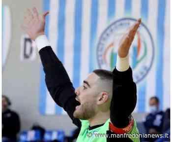 Vitulano Drugstore C5 Manfredonia: si riparte da Mirko Lupinella - Manfredonia News
