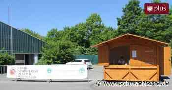 Immenstaad: Kommunales Testzentrum schließt - Schwäbische