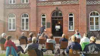 Barmstedt: Interessanter Vortrag über die Loki-Schmidt-Stiftung vorm Museum | shz.de - shz.de