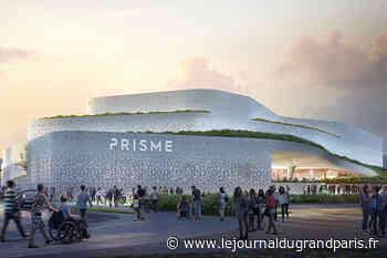 Bobigny : Demathieu Bard retenu pour réaliser le projet Prisme - Le Journal du Grand Paris