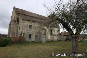 Un programme d'envergure pour pérenniser l'église de Saint-Bard (Creuse) - La Montagne