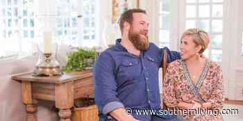 Ben and Erin Napier's Home Town Takeover Has Successfully Given New Life to Wetumpka, Alabama - southernliving.com