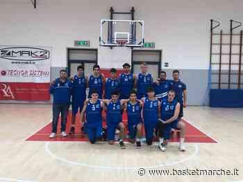 Under 20 Gold: la Janus Fabriano espugna Ancona e vince il campionato con una giornata di anticipo - Under 20 Marche Coppa Centenario - Basketmarche.it
