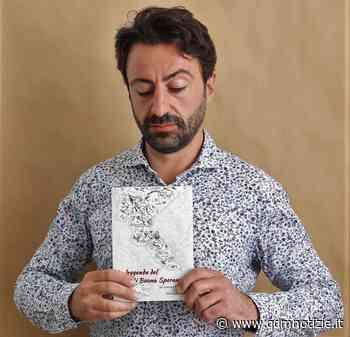 """FABRIANO / """"La leggenda del Capo di Buona Speranza"""", il nuovo poema di Lorenzo Allegrini - QDM Notizie"""