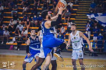 Janus Fabriano, vittoria in Gara 2 e match-ball venerdì a Cividale - Tuttobasket.net