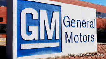 General Motors CEO: 'Nothing Precludes GM From Accepting Bitcoin if There's Consumer Demand' – News Bitcoin News - Bitcoin News