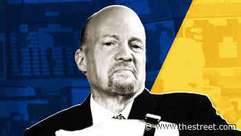 Stock Market Today With Jim Cramer: Buy General Motors, Oracle - TheStreet