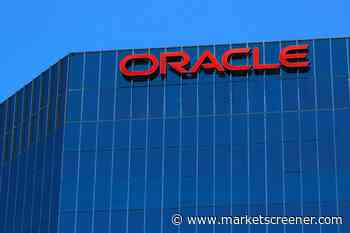 Global markets live: Oracle, General Motors, Credit Suisse, Sony, Made.com... - marketscreener.com