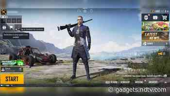 Battlegrounds Mobile India First Impressions: PUBG Mobile Similarities and Differences