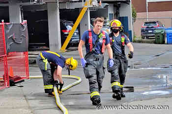LETTER: Langley City fire shows value of apartment sprinklers – BC Local News - BCLocalNews