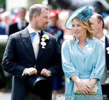 Die Royals: Die Scheidung ist da! - GRAZIA Deutschland