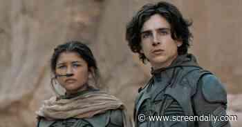 'Dune' to world premiere at Venice International Film Festival