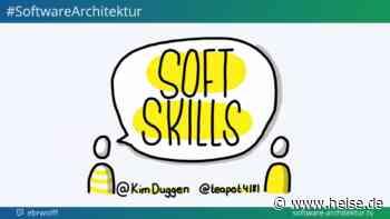 software-architektur.tv: Soft Skills für Softwarearchitekten