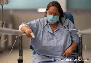 Coronavirus en Argentina: casos en Anta, Salta al 17 de junio - LA NACION