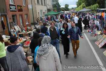 Gemeente Drogenbos organiseert 35ste Rommelmarkt