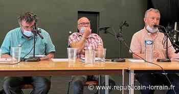 Longwy   Radio Aria toujours présente sur les ondes - Le Républicain Lorrain