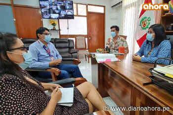 "Inauguran ""City Tour Pucallpa- Yarinacocha - Parque Natural"" - DIARIO AHORA"