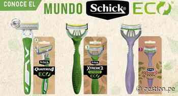 Schick ayudará a reforestar la Reserva Natural de Tambopata - Diario Gestión