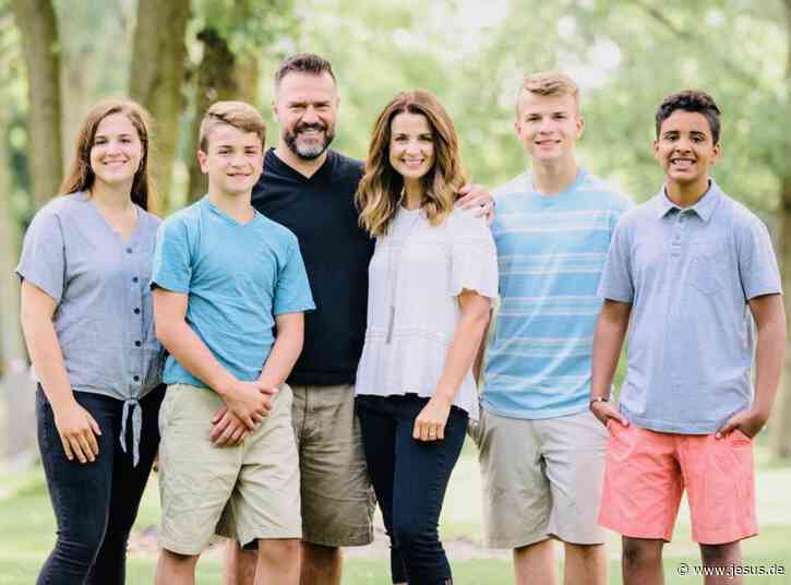 Dave Dummitt über sein erstes Jahr als Willow Creeks Leitender Pastor (Willow Creek)